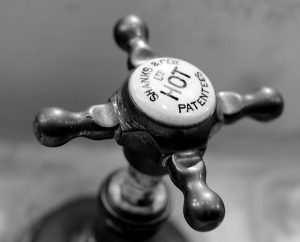 Critic Under - Hot Water System