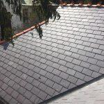 slate roof care